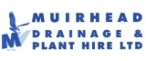 MUIRHEAD DRAINAGE & PLANT HIRE LTD
