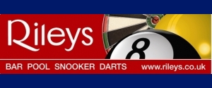 Riley's Pool, Snooker & Darts