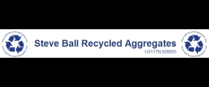 Steve Ball Recycled Aggregates