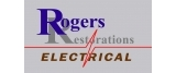 Rogers Restoration Electrical