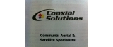 Coaxial Solutions