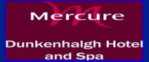 The Mercure Dunkenhalgh