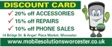 Mobile Solutions Worcester