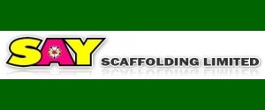 Say Scaffolding