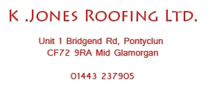 K Jones Roofing