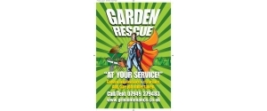 Hedges to Edges Garden Clearance/Maintenance