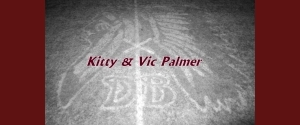 Kitty & Vic Palmer