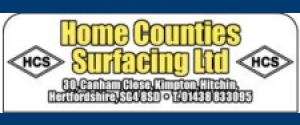 Home Counties Surfacing Limited