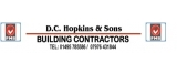 D C Hopkins & Sons
