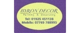 Byron Decor