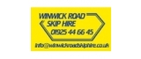 Winwick Road Skip Hire