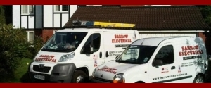 Barrow Electrical
