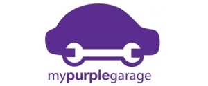 My Purple Garage