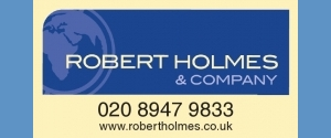 Robert Holmes &amp; Company