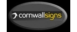 Cornwall Signs