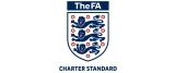 F A Charter Standard Club Award