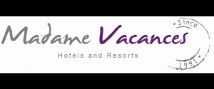 Madame Vacances Hotels &amp; Resorts Summer &amp; Winter Holidays
