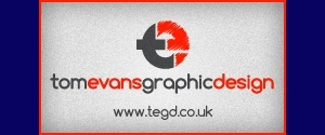 Tom Evans Graphic Design