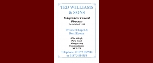 Ted Williams & Son