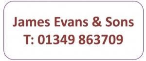 James Evans & Sons
