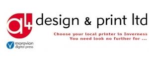 A4 Design & Print