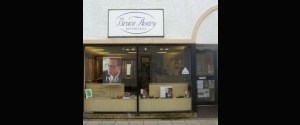 Bruce Avery Opticians