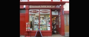 Cockermouth Paper Shop