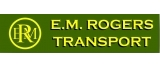 EM Rogers Transport