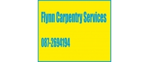 Flynn's Carpentry Service