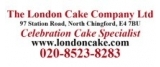 The London Cake Company