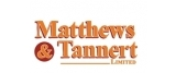 Matthews & Tannert