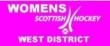 Women's West District Leagues