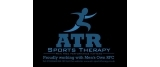 ATR Sports Therapy 