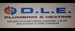 D.L.E Plumbing &amp; Heating
