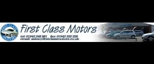 First Class Motors