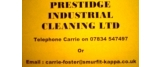 Prestidge Industrial Cleaning Ltd