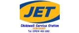 Jet Service Station
