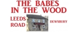The Babes In The Wood, Leeds Road, Dewsbury