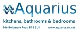 Aquarius kitchens, bathrooms and bedrooms
