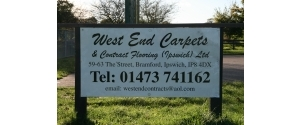 West End Carpets