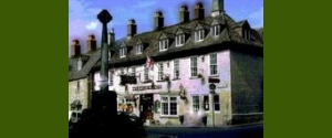 The Crown at Minchinhampton
