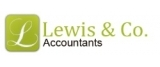 LEWIS & CO (Accountants) - SUPPORTERS OF ASHTON CC