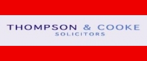 Thompson &amp; Cooke Solicitors