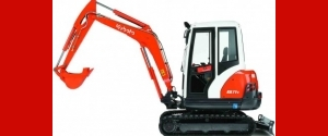 D P KELLY PLANT HIRE