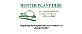 Hunter Plant Hire