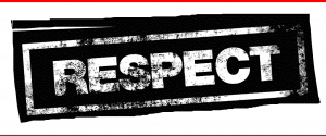 The Respect Campaign 