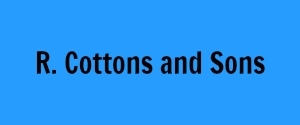 R. Cottons and Sons
