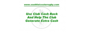 Club Cash Back
