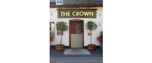 The Crown Cuddington