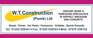 WT Construction (Poole) Ltd
